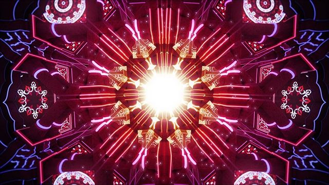 Another sexy still from the Go Bang clip we created for @pnau_the_band @pnaupnau  #psychedelic #psychedelicart #acid #dmt #design #symmetry #kaleidoscope #art