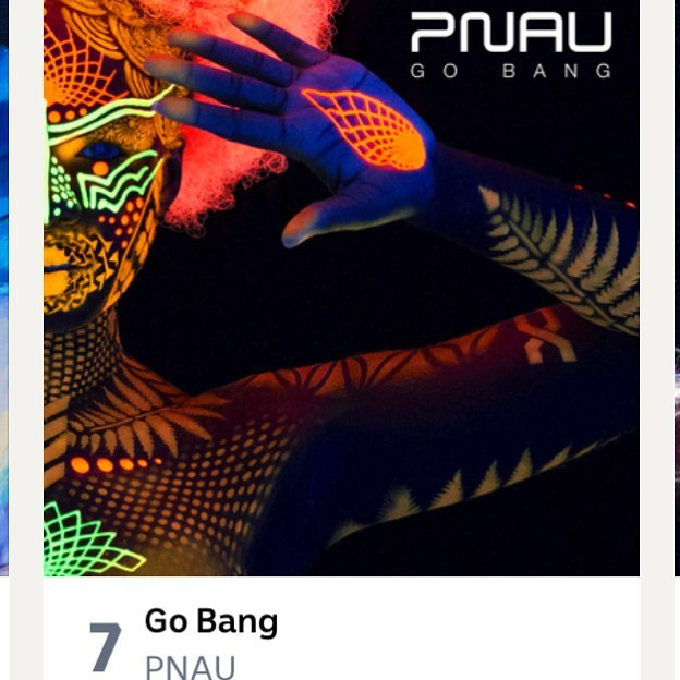 Congratulations @pnaupnau for coming in at #7 in this years @triple_j #hottest100  So glad to have created the music video with the talented lads. Not to mention the lovely @kiradivine 🔥🔥