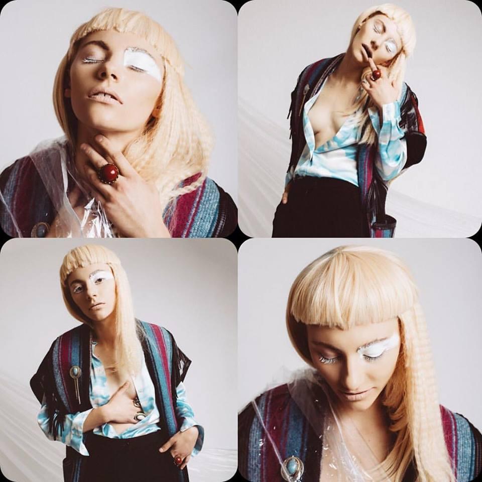 Erica Astrid - Photographer