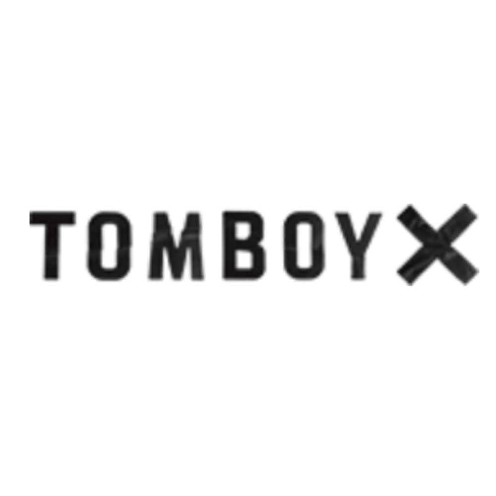 TomboyX  sells underwear that any body can feel comfortable in, regardless of where they fall on the size or gender spectrum. All options come in XS-4X.  She's All Fat has been proud to offer listeners a discount on  TomboyX  products for Seasons 2 and 3!
