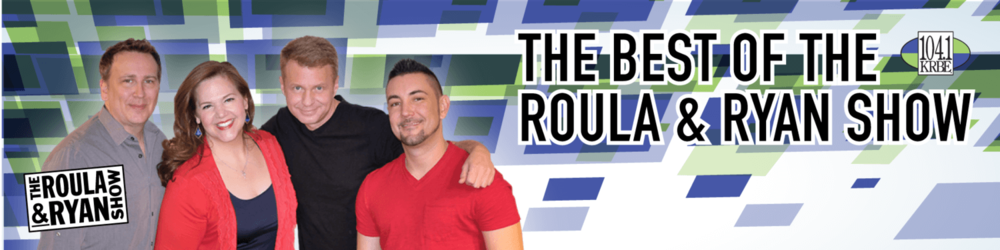 Featured On 104.1 KRBE The Roula & Ryan Show - September 27th, 2017 Read More >>