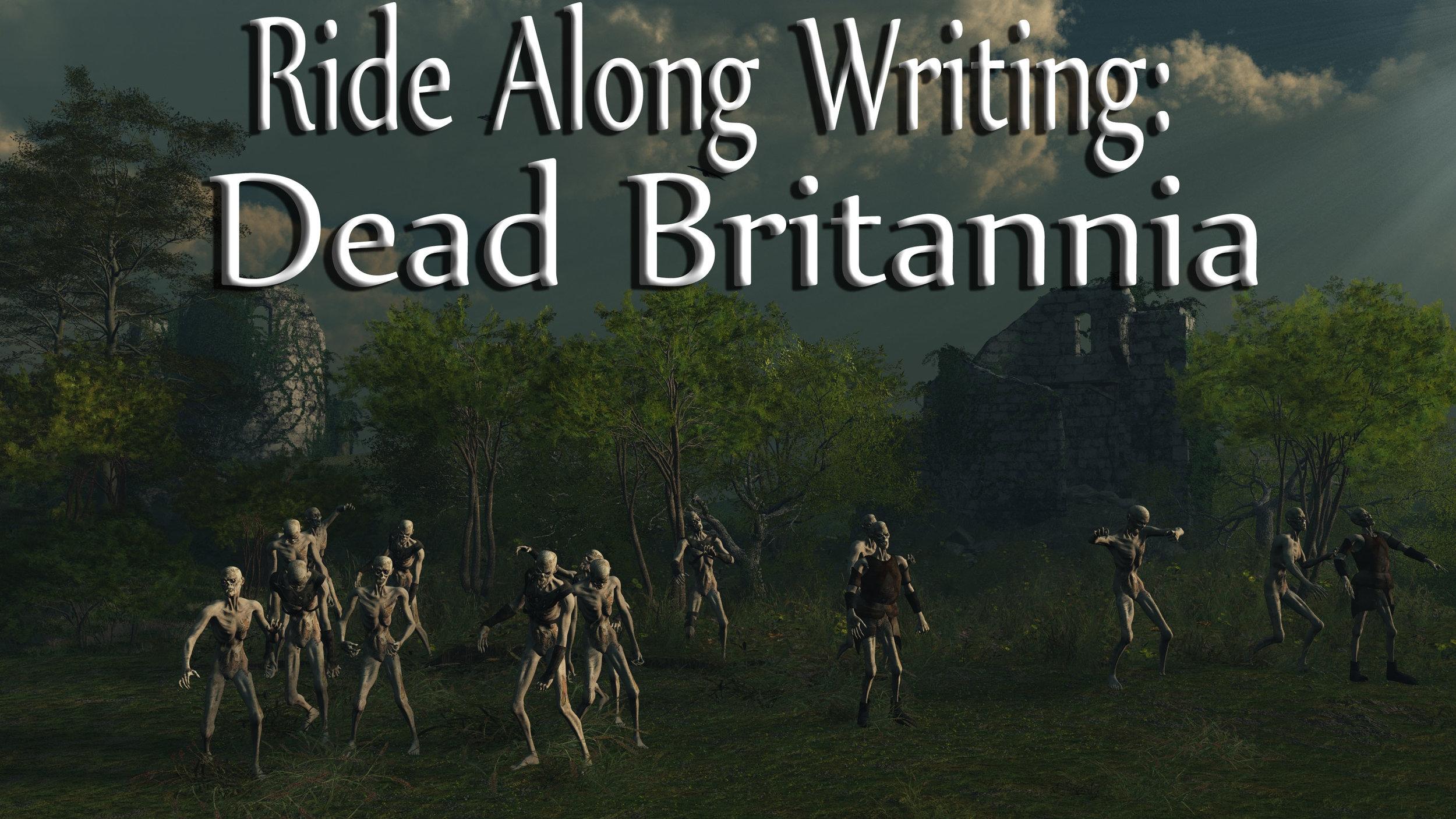 Dead Brittania