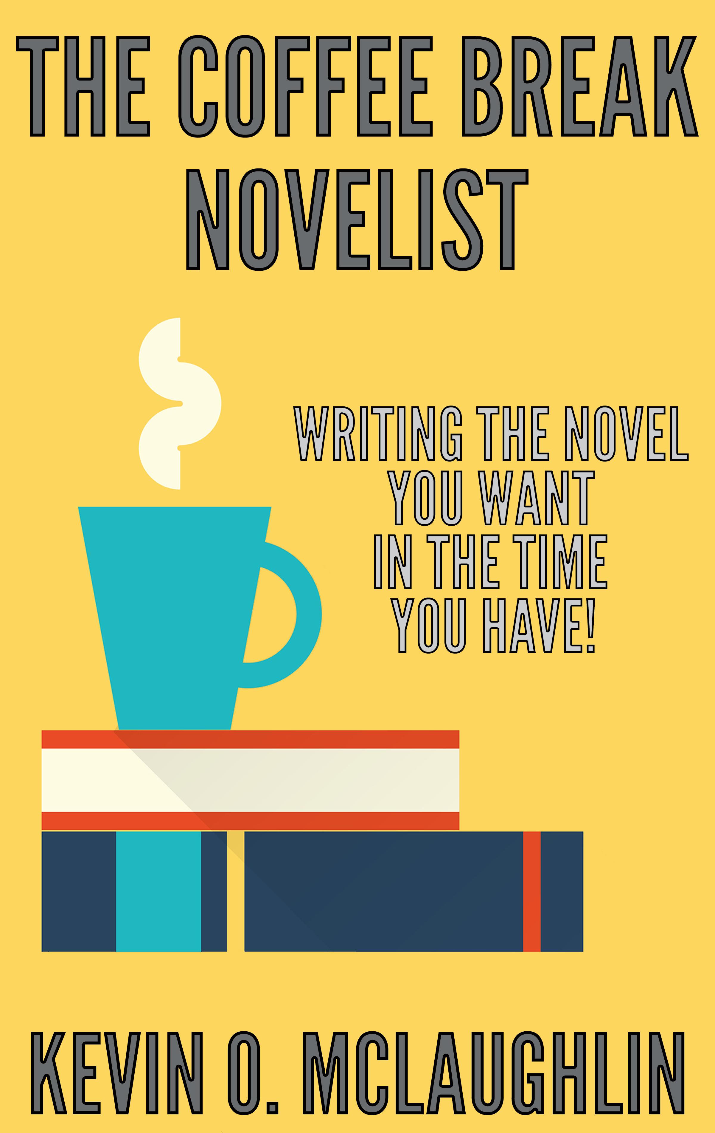 Coffee break novelist