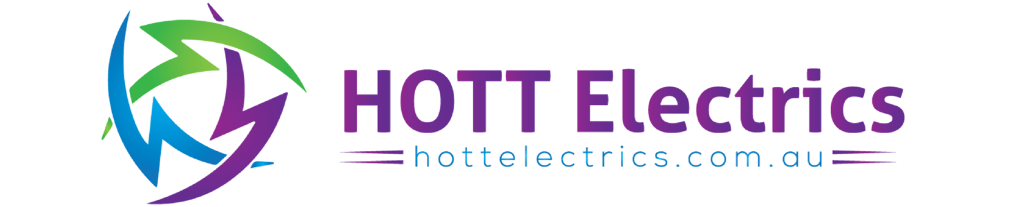 Local Electrician - HOTT Electrics