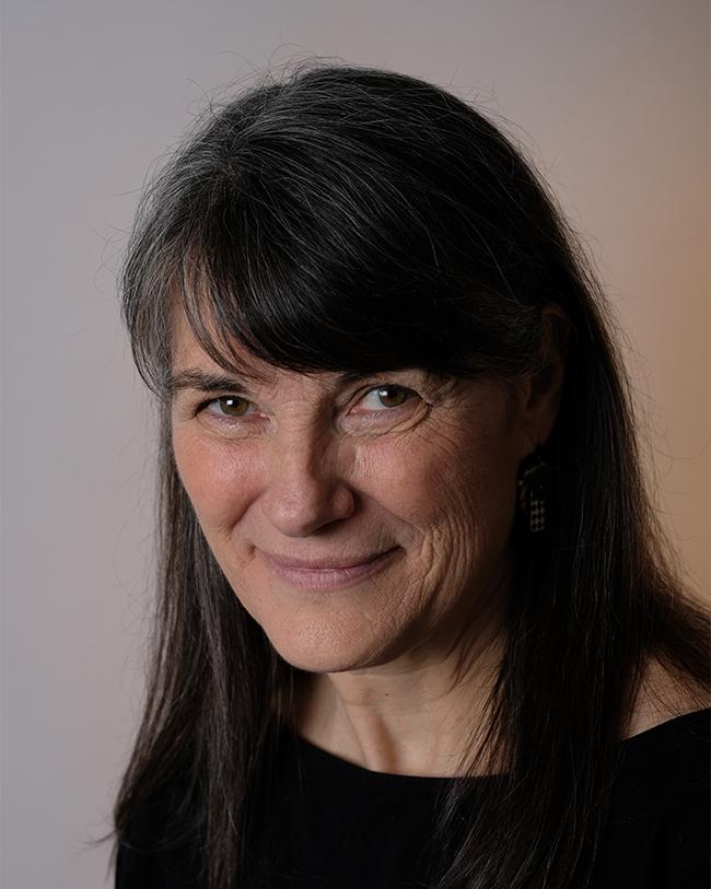 Julie Spangler, President