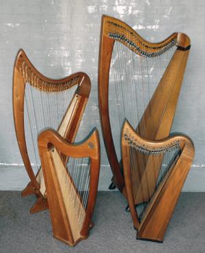 harp(1)