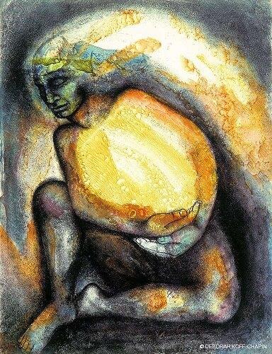Image Courtesy of Deborah Koff-Chapin at http://touchdrawing.com/deborah/