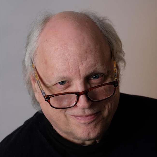 David Spangler, Spiritual Director