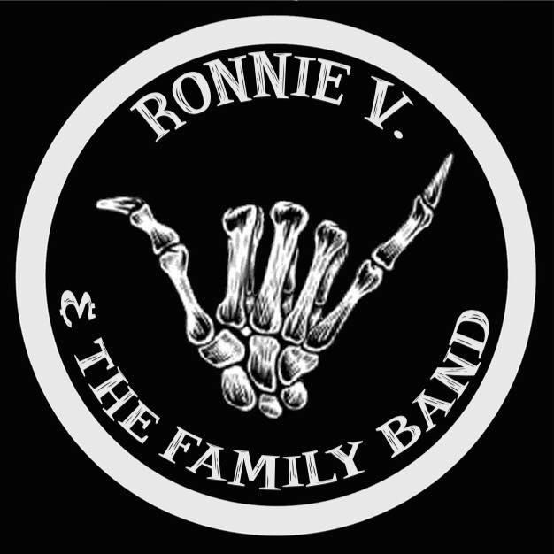 Ronnie V and the Family Band