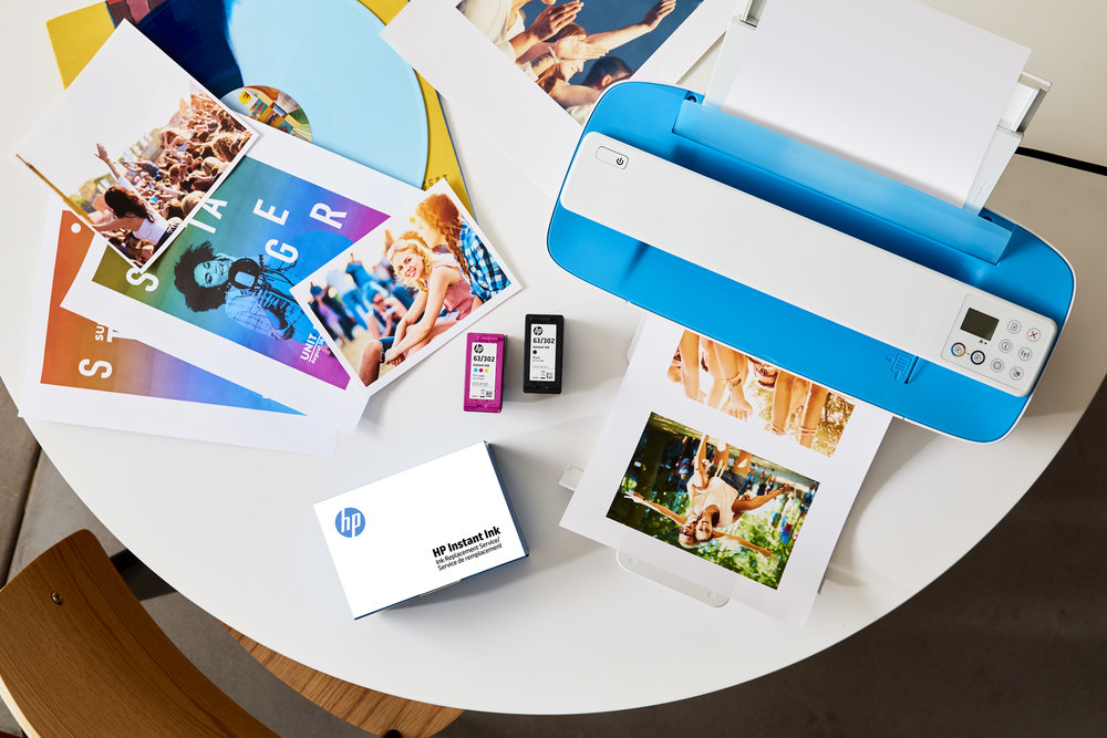 HP: Re-launching HP's ink subscription business - Helping an incumbent disrupt the category