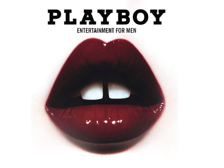 Playboy: From Lindsay Lohan to Kate Moss in less than 18 months -