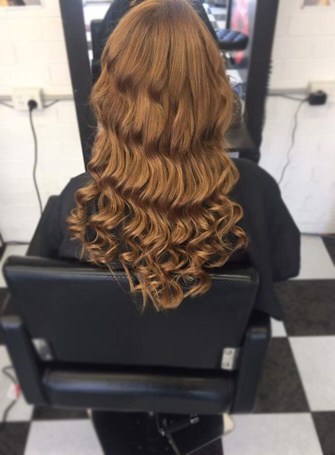 Hair Extensions Sassyme Hair And Beauty