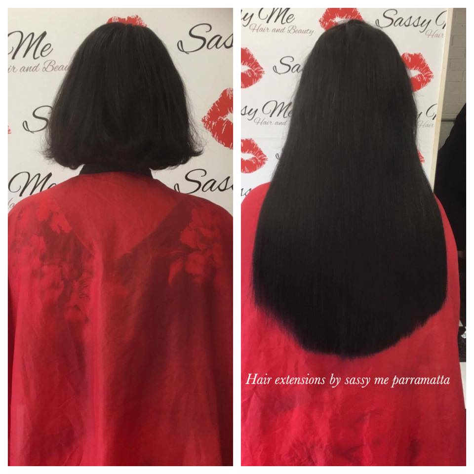 Sassyme Hair And Beauty