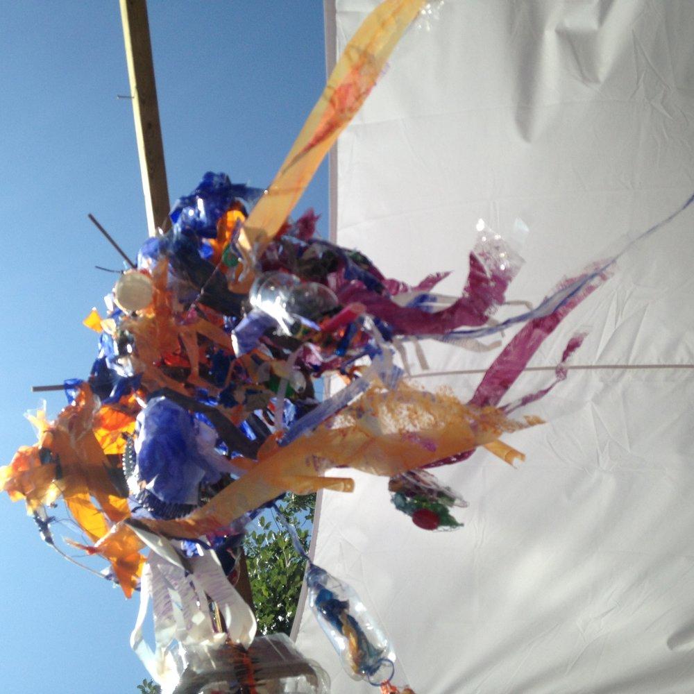 Bow Arts | UCL Plastics.