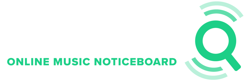 buzz music logo