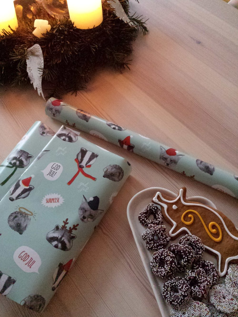 Weihnachtsgeschenke-Ideen. Jahhahaha! — JudithYoudidit