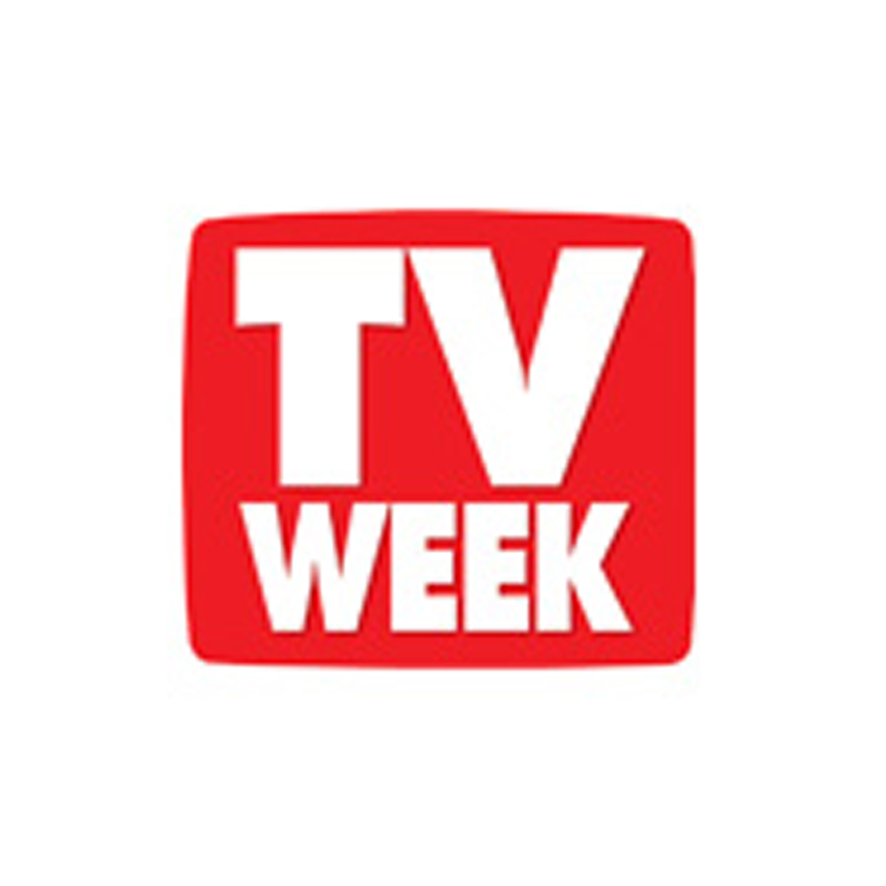 TV WEEK / NOW TO LOVE