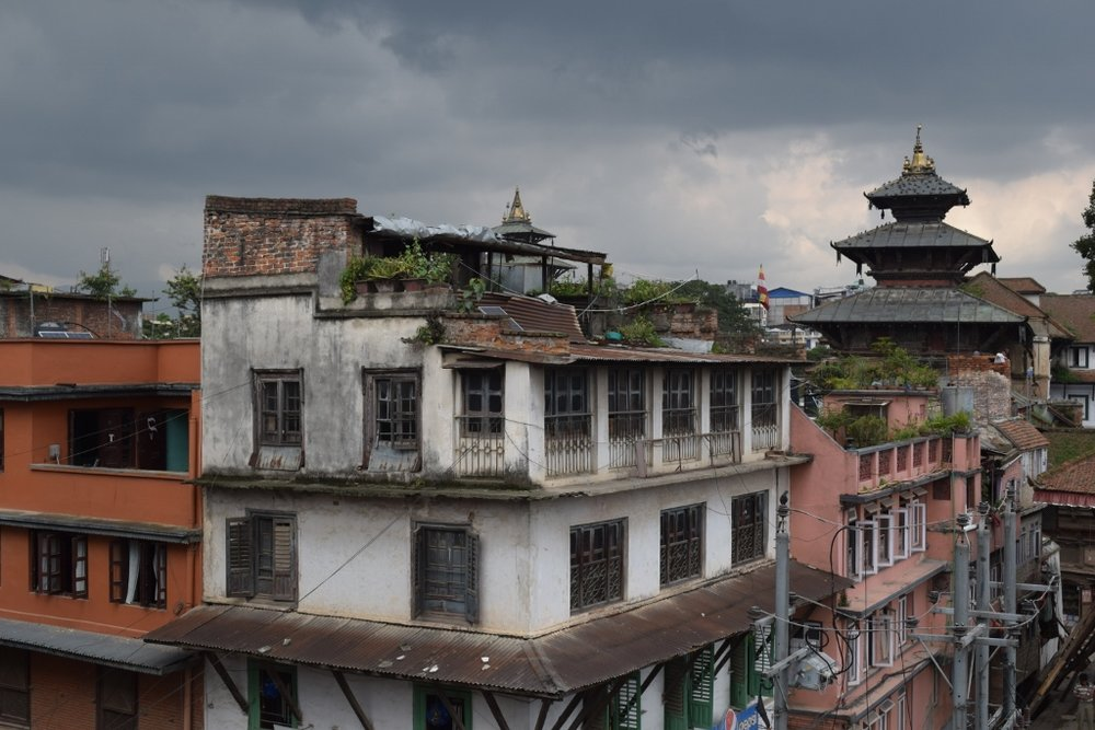 Durba Square, Kathmandu