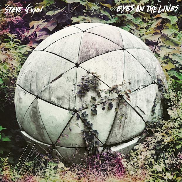 Eyes On The Lines   Steve Gunn