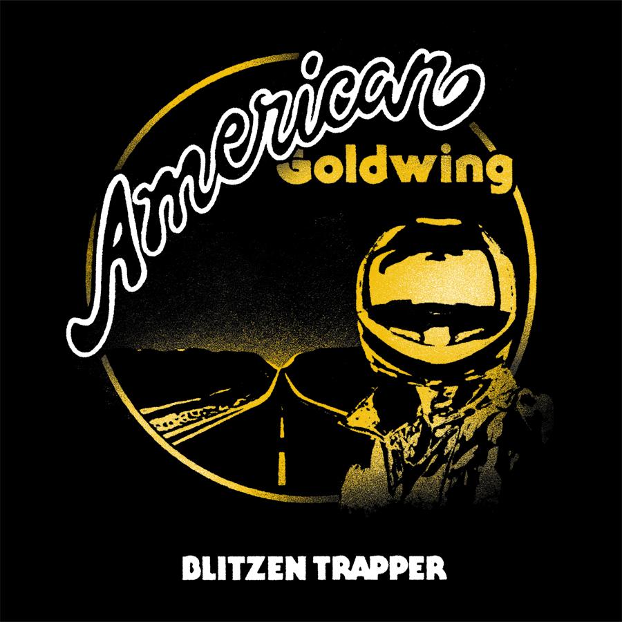 American Goldwing   Blitzen Trapper