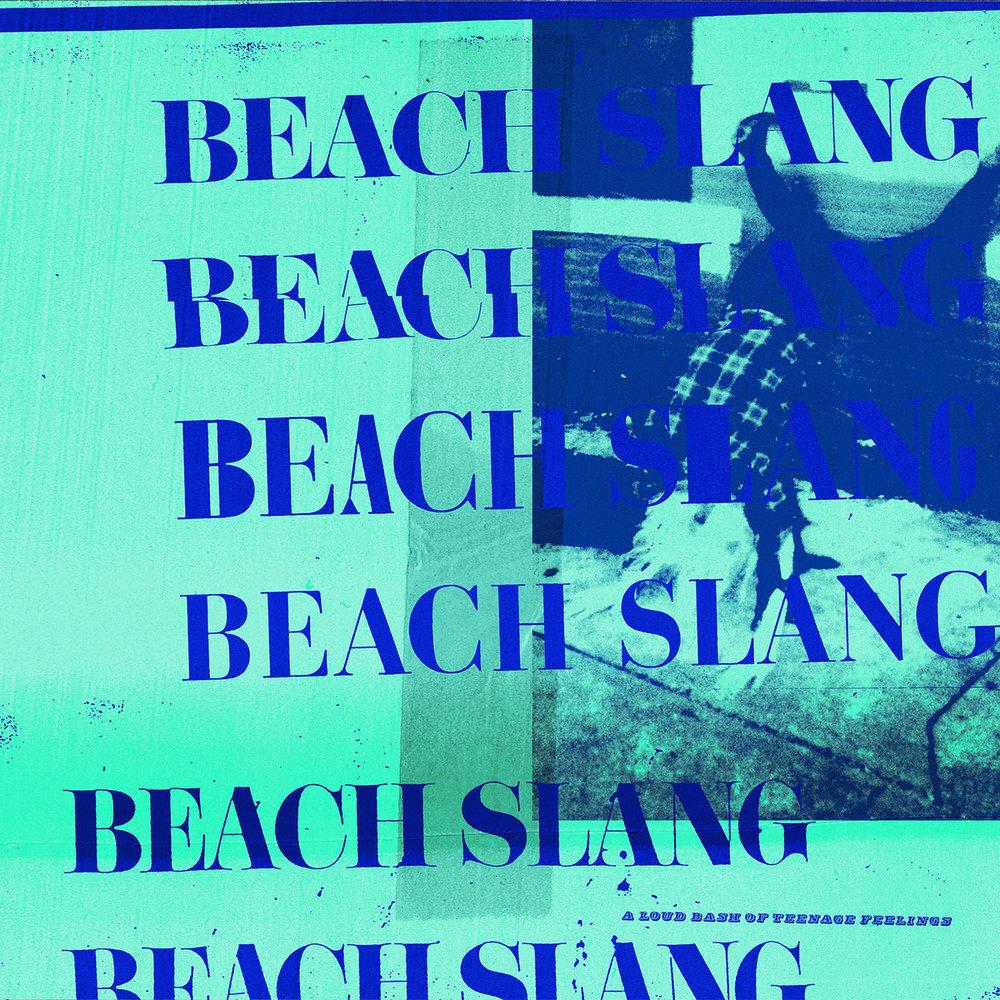 A Loud Bash Of Teenage Feelings | Beach Slang