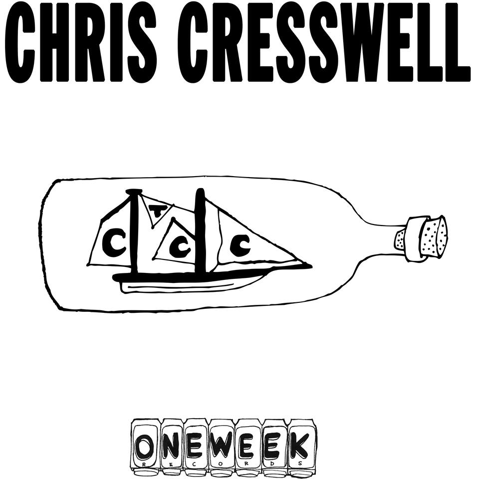 One Week Record  | Chris Cresswell
