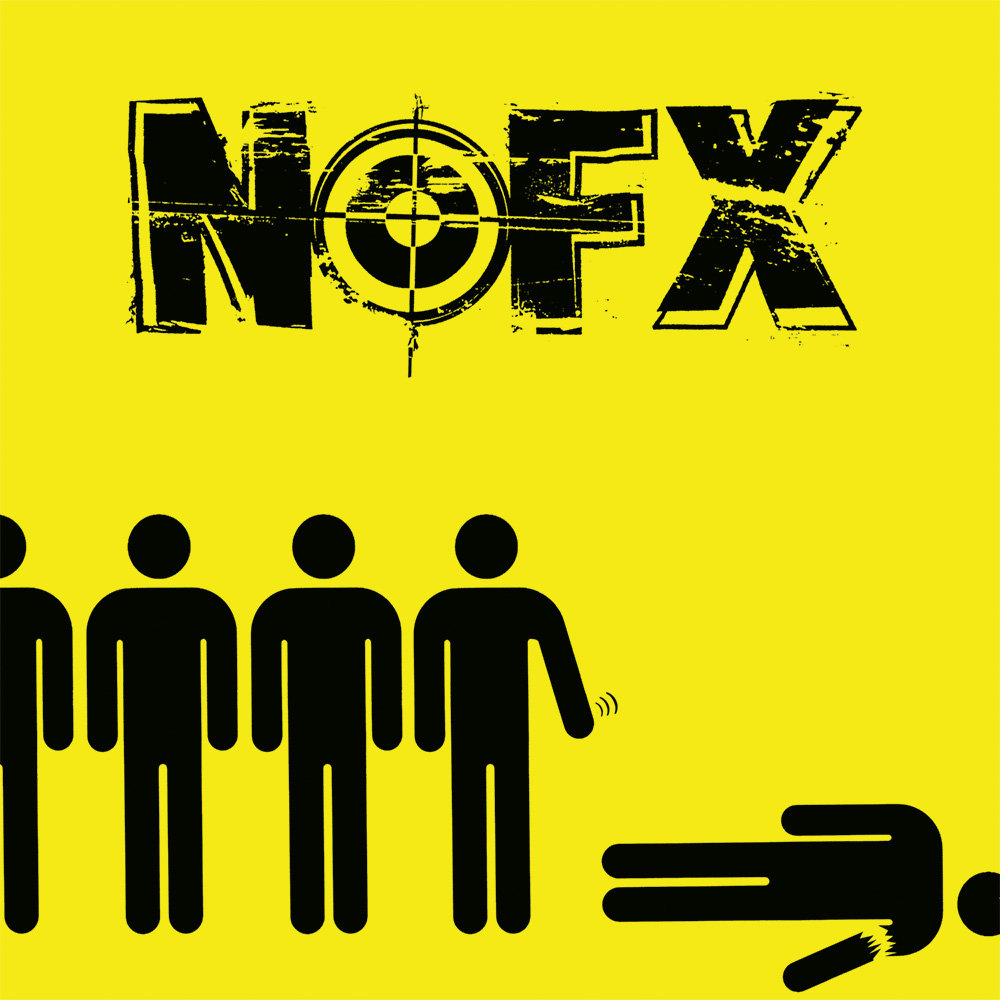 Wolves in Wolves' Clothing  | NOFX