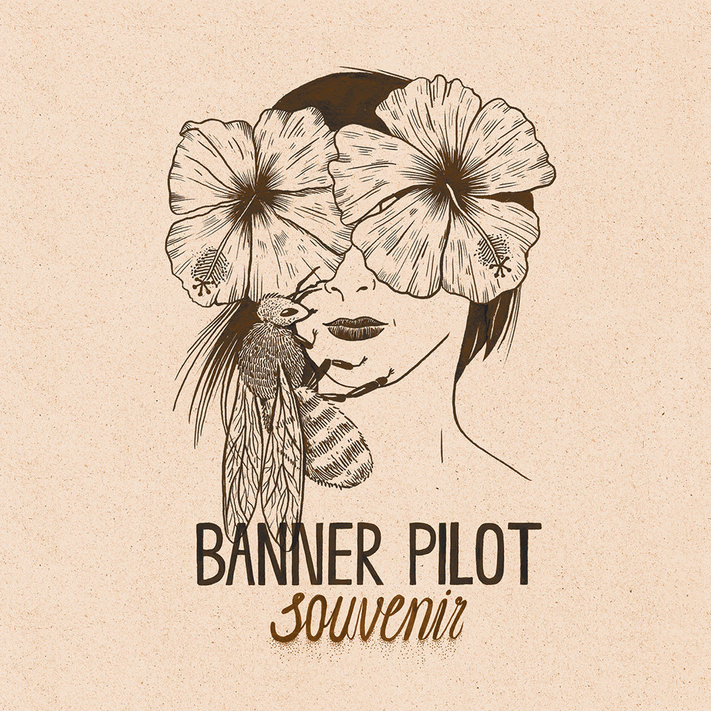 Souvenir   Banner Pilot