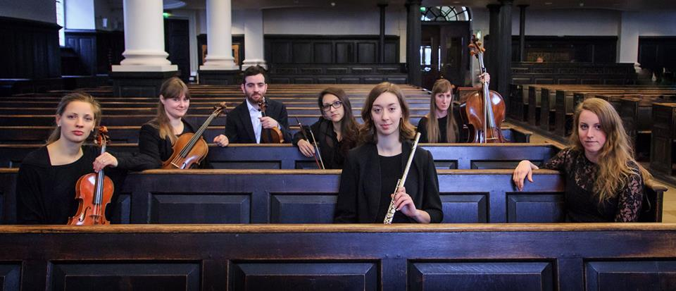 Ensemble Nova Luce - A septet like no other, bridging the gap between old and new