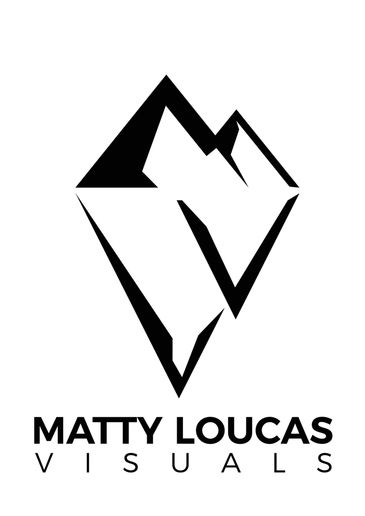 MATTY LOUCAS VISUALS