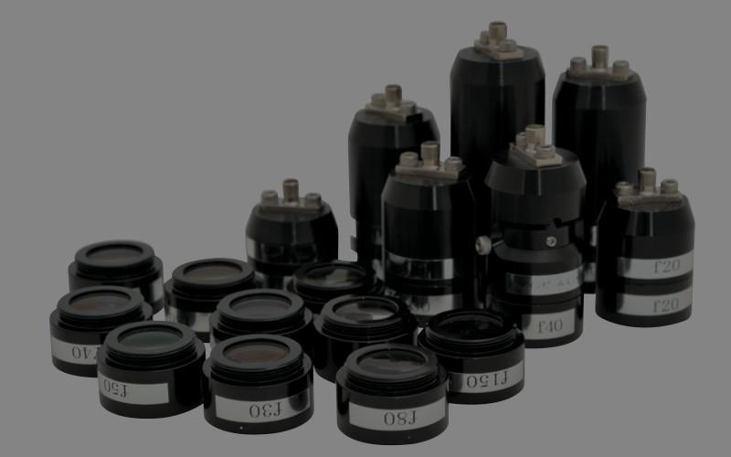 Laser Lenses -