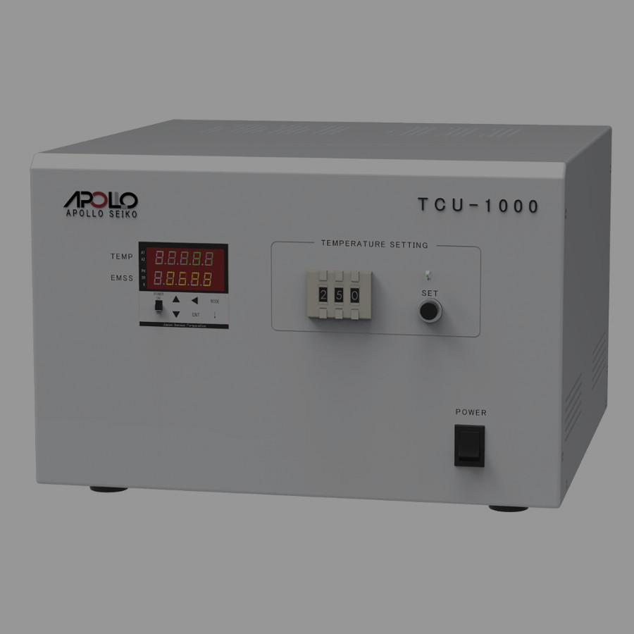 Control de Temperatura -