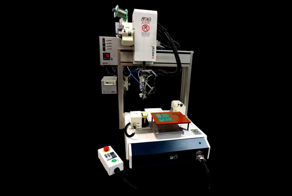 J-CAT LYRA Iron Tip Soldering Robot