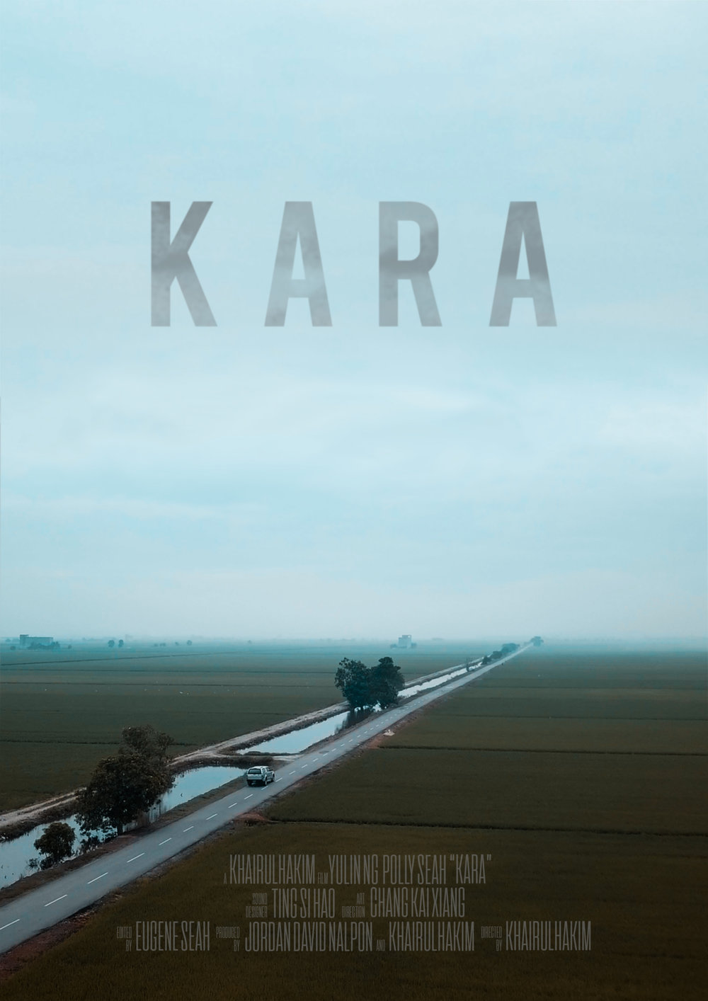 KARA synopsis: Trying to move on from a troubled past, June attempts to escape her current life with her virtual phone assistant, Kara. The device brings June through a literal journey of recovery, until she discovers that Kara's intentions are not what it seems.