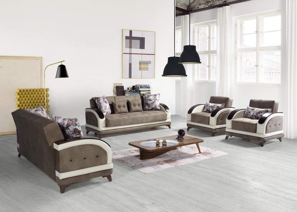 Asos Sofa Set