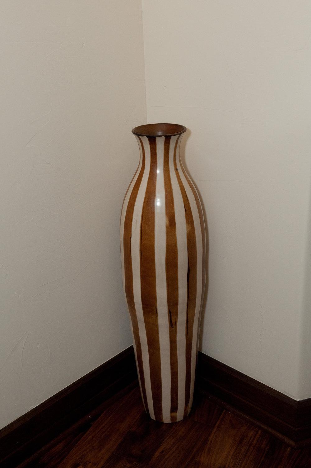 Tall Striped Vase.jpg