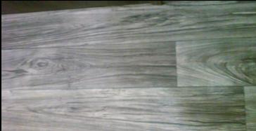 Custom Vinyl Floor