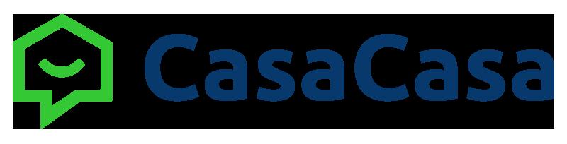 CasaCasa Logo