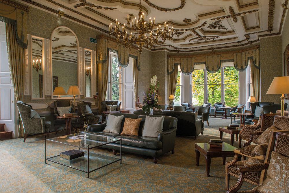 Ettington Park Hotel - Warwickshire, UK