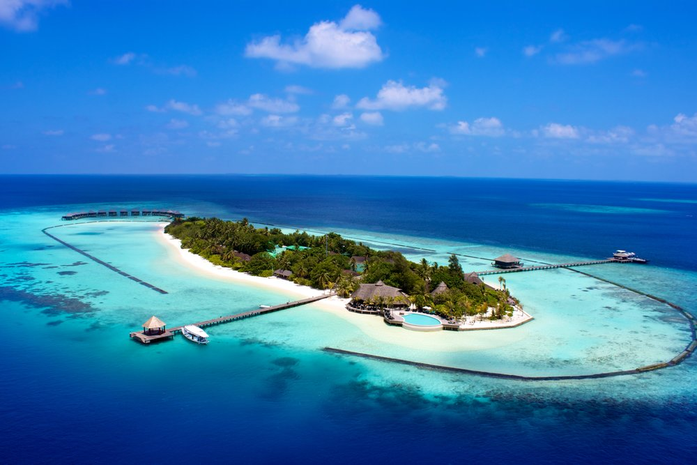 Komandoo Maldives Resort - Lhaviyani Atoll, Maldives