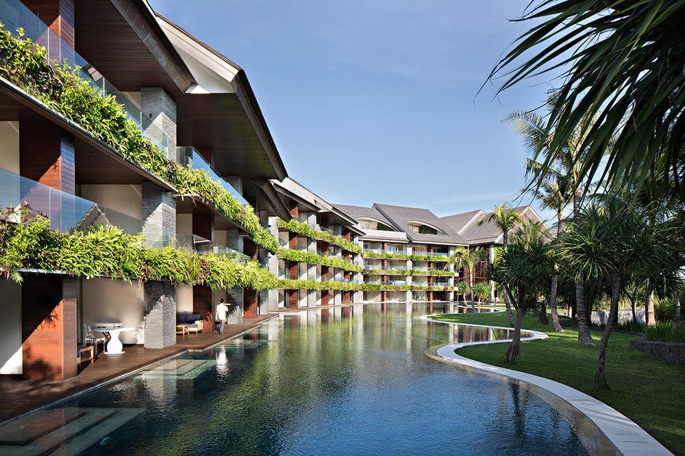 COMO Uma Canggu - Bali, Indonesia