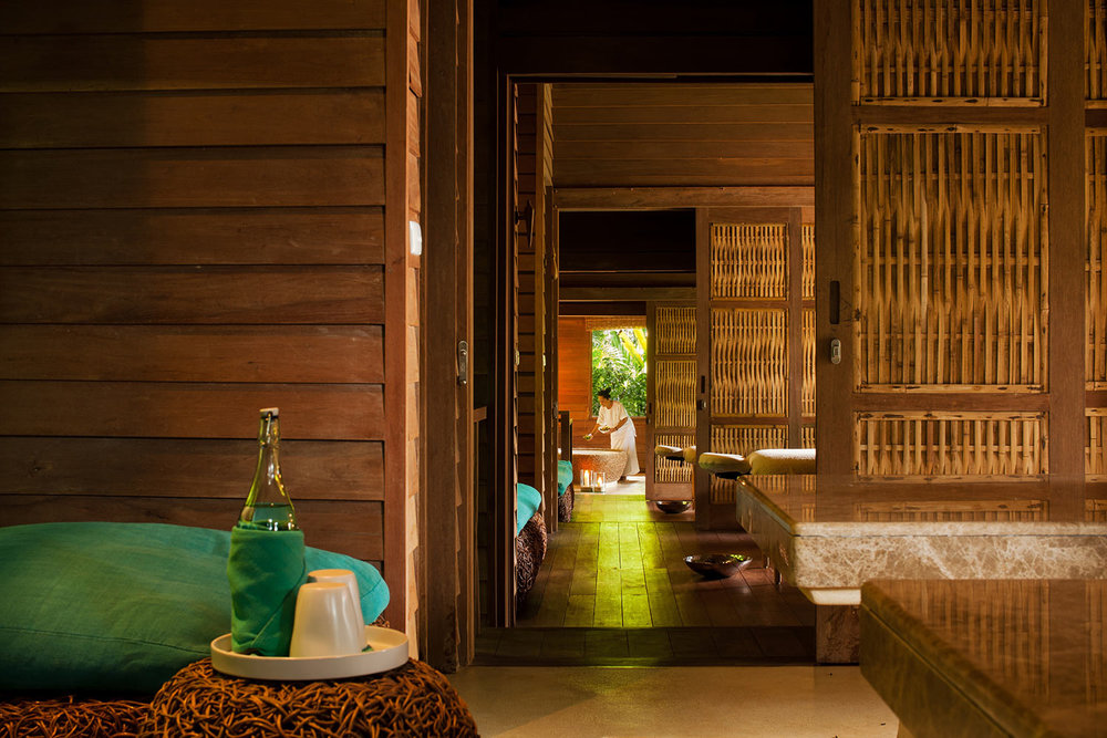 Six Senses Yao Noi Resort  - Thailand