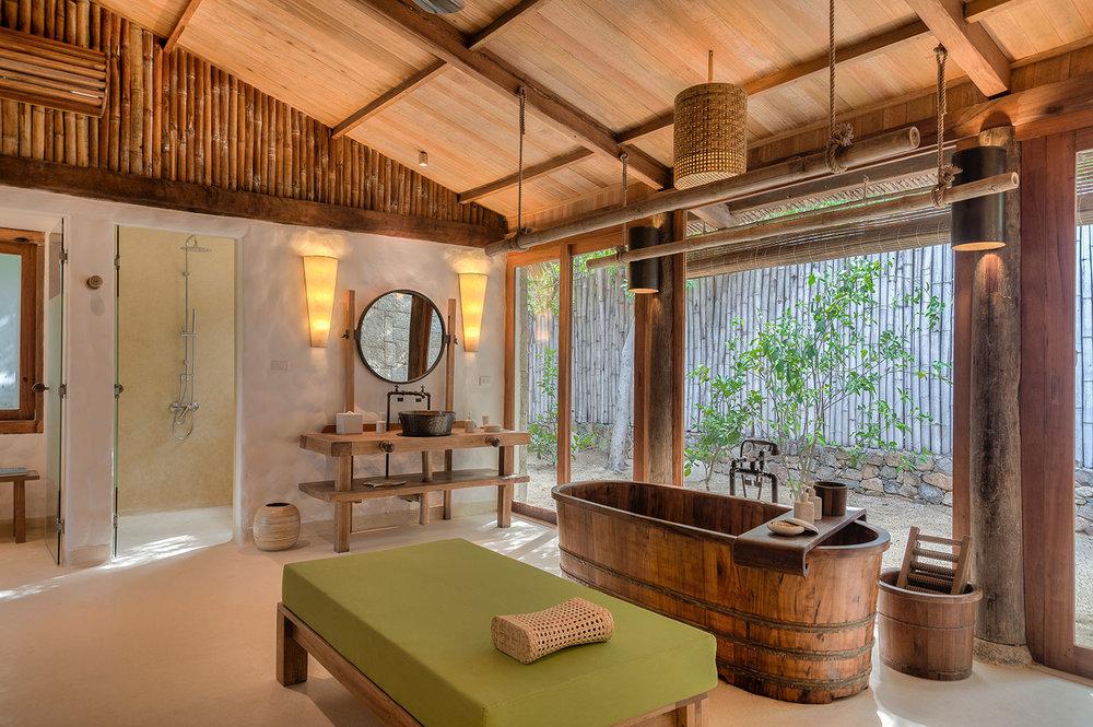 Six Senses Ninh Van Bay - Khanh Hoa Province, Vietnam