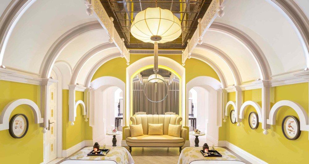 JW Marriott Phu Quoc - Kien Giang, Vietnam