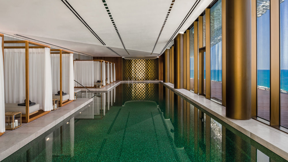 Bulgari Hotel & Resorts - Dubai - United Arab Emirates