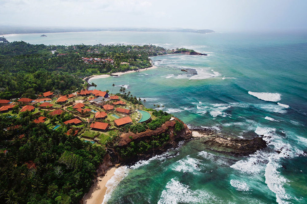 Cape Weligama - Weligama, Sri Lanka
