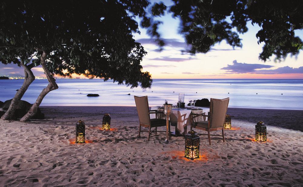 The Oberoi, Mauritius - Turtle Bay, Mauritius