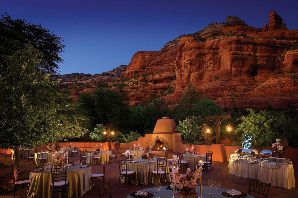 ENCHANTMENT RESORT - Sedona, Arizona, United States