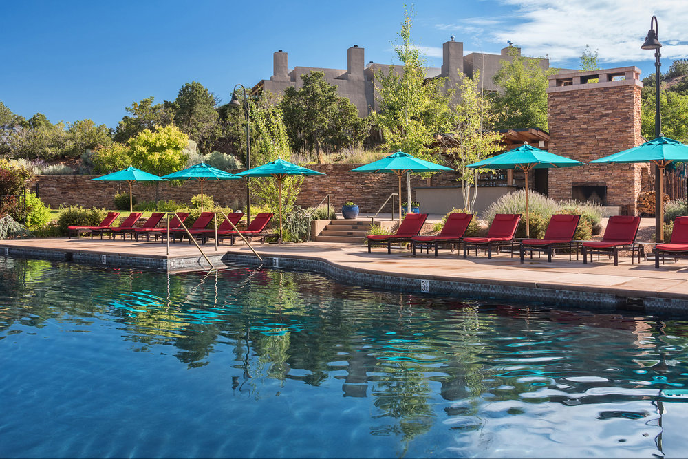 FOUR SEASONS RESORTRANCHO ENCANTADO - Santa Fe, United States