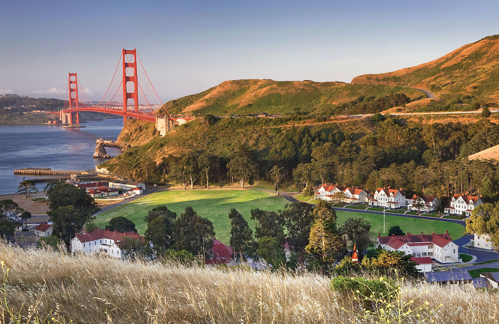 CAVALLO POINT - Sausalito, California, United States